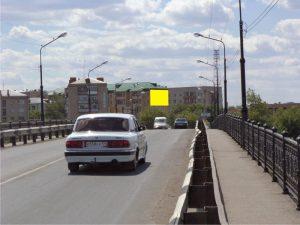 Брандмауэр в г. Троицк, ул. Карташова д. 37